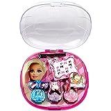 Barbie - Secador de uñas y esmaltes (Markwins International 9523110)