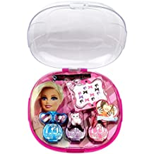 Barbie - Secador de uñas y esmaltes (Markwins International 9523110)