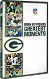 Nfl Greatest Moments: Green Bay Packers [DVD] [Region 1] [NTSC] [US Import]