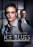Ice Blues Plakat Movie Poster (11 x 17 Inches - 28cm x 44cm) (2008) German