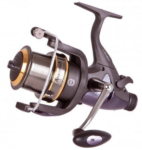 Anaconda Xcovery Stalker 6000 (Karpfen / Großfischrolle), Rollengröße:6000