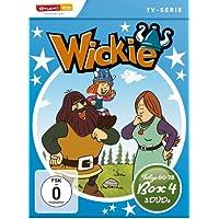 Wickie und die starken Männer - Staffel 4, Folge 60-78