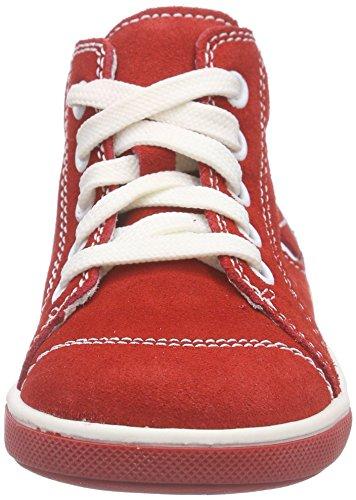 732 0125 Cantam Menina De Crianças Richter Vermelho Panna Sapatos Andador Sapatos 4111 fire wO4BAqxpX