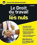 Le Droit du travail pour les Nuls, grand format, 4e édition - Format Kindle - 9782412040195 - 15,99 €