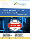 CompTIA Network+ All in One Complete Training Guide By IPSpecialist: Exam: N01-006 (English Edition)