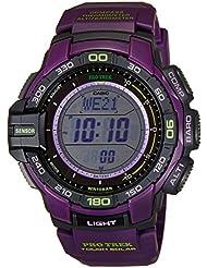 Casio Malla Me Up Pro Trek EDICIÓN ESPECIAL JAPAN Reloj (Modelo de Asia) PRG-270-6A