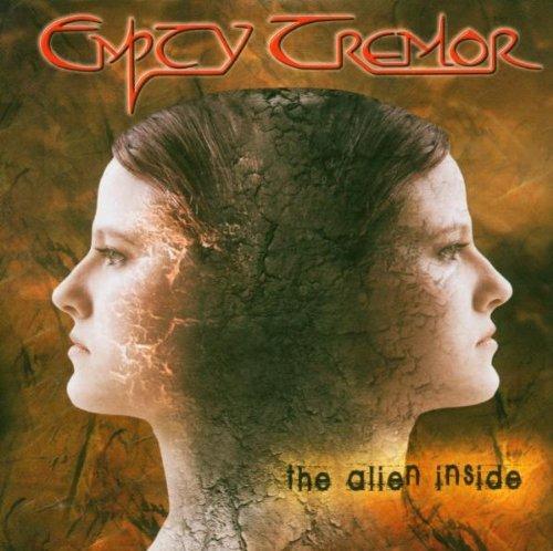 The Alien Inside by Empty Tremor (2004-08-02)