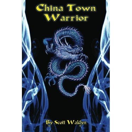 china-town-warrior-revo-series-book-1-english-edition