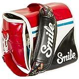 Smile Pin Up - Bolsa para cámara réflex, multicolor