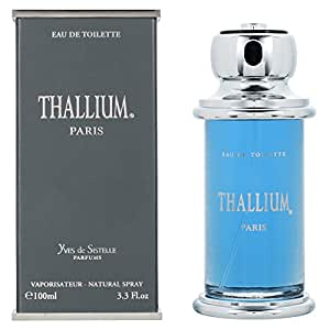 Thallium By Yves De Sistelle For Men (Eau De Toilette, 100 ML)