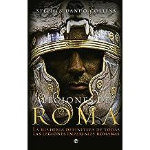 Legiones de Roma (Historia)