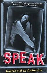 Speak (Bite) by Laurie Halse Anderson (2001-07-19)