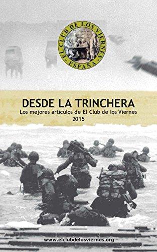 Artículos desde la Trinchera: Liberalismo de Trinchera