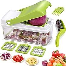 Cortador de verduras inteligente, Cortador de verduras de frutas Dicer