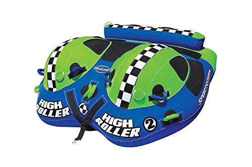 SportsStuff Towable High Roller Wassergleiter für 2 Personen