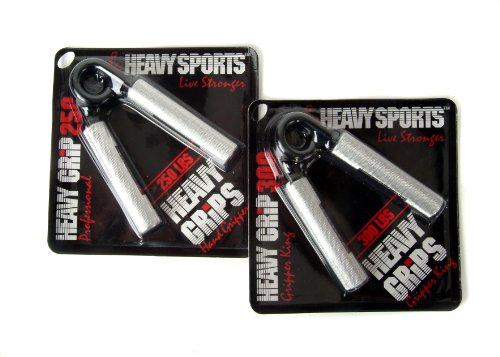 Heavy Grips Professional Pinza Mano