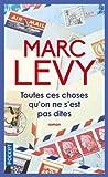 Telecharger Livres Toutes ces choses qu on ne s est pas dites (PDF,EPUB,MOBI) gratuits en Francaise