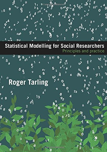 Statistical Modelling for Social Researchers: Principles and Practice (Social Research Today)