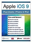 Apple iOS 9 auf dem iPhone und iPad: Proactive, Split View, TrackPad-Gesten & Co im Praxistest