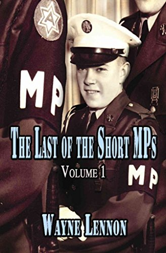 [(The Last of the Short Mps : Volume 1)] [By (author) Wayne Lennon] published on (June, 2005)