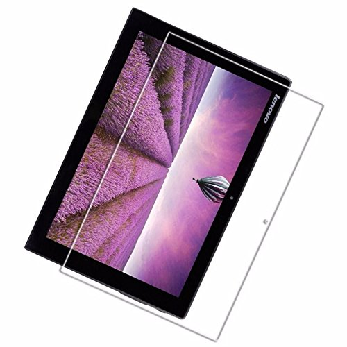 WiTa-Store Schutzfolie für Lenovo Idea Pad Miix 310 10.1 Screen Protector Display Folie IdeaPad