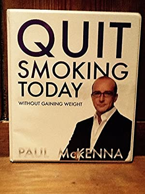 Quit Smoking Today 4 CD Set