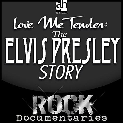 Love Me Tender  Audiolibri