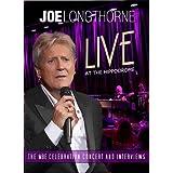 Joe Longthorne MBE - Live at The Hippodrome
