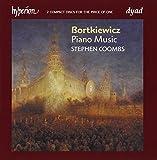 Bortkiewicz - Piano Music