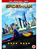Spider-Man: Homecoming [2 DVDs] [UK Import]