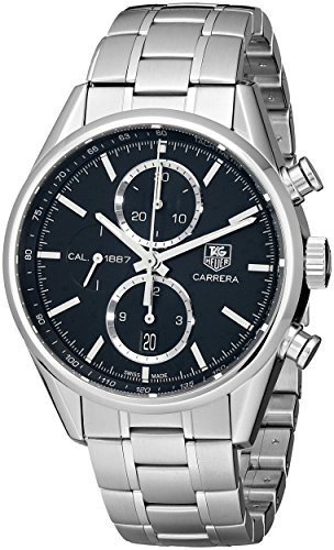 TAG Heuer Carrera Calibre 1887 Chronograph CAR2110.BA0720