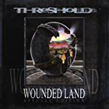 Threshold: Wounded Land (Special Edition) (Audio CD)