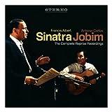 Best De Frank Sinatra Cds - Sinatra Jobim: The Complete Reprise Recordings (Expanded Edition) Review
