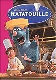 "Afficher ""Disney Ratatouille"""