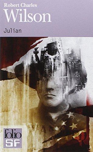 Julian par Robert Charles Wilson