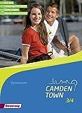 Camden Town - Allgemeine Ausgabe 2012 für Gymnasien: Camden Town Kit 3 + 4
