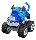 Fisher-Price Nickelodeon BLAZE and the Monster machines Cheetah Crusher