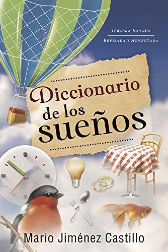 Diccionario de los Suenos por Mario Jiménez Castillo