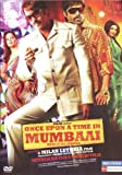 Once Upon A Time In Mumbai (New Hindi Film / Bollywood Movie / Indian Cinema DVD) by Ajay Devgan