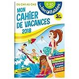Cahier de vacances Incollables - CM1 à CM2