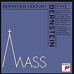 Mass-Theatre Piece for Singers [Import USA]