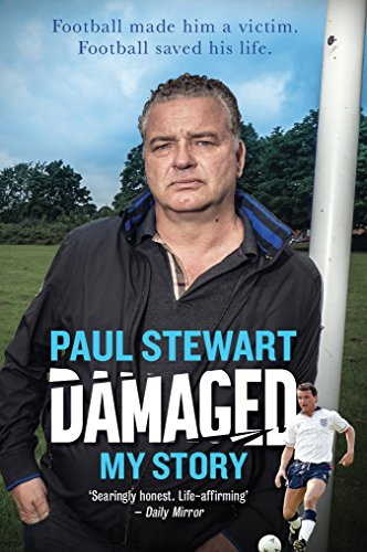 Damaged: My Story por Paul Stewart