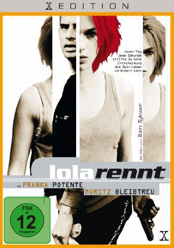 Lola rennt [Edizione: Germania]