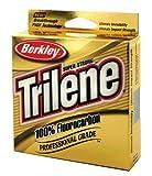 Berkley Tfps8–15fluorocarbone Effacer PECHE TRILENE, Homme, claire