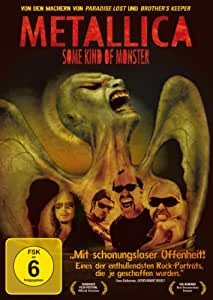 Metallica: Some Kind of Monster (OmU) [2 DVDs]