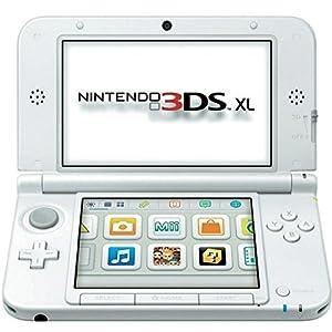 Nintendo 3DS XL – Konsole Weiß inkl. Tomodachi Life