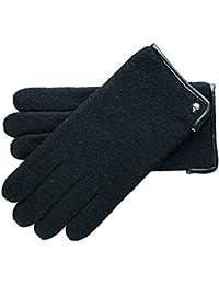 Roeckl Herren Handschuhe Original Walkhandschuh, Einfarbig