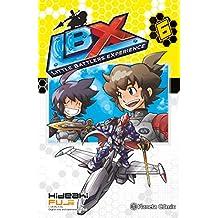 Little Battlers eXperience (LBX) nº 06/06
