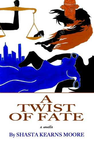 A Twist of Fate Cover Image