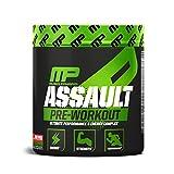 Musclepharm Assault Pre-Workout...